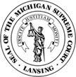 Michigan Supreme Court Logo