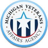 Michigan Veterans Affairs Logo