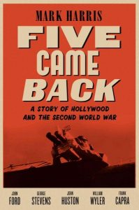 Five Came Back Cover
