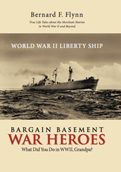 Bargain Basement War Heroes cover