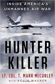 Hunter Killer Cover