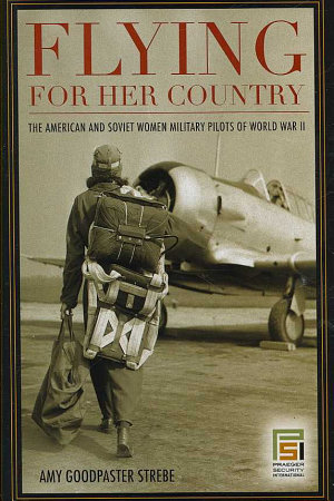 cover of Flying For Their Country