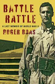 Battle Rattle Cover