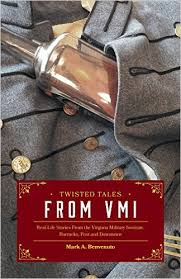 Tales from VMI cover