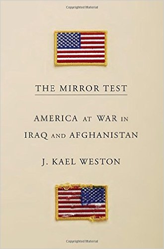 The Mirror Test by J. Kael Weston