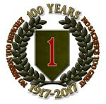 100 Years 1st Infantry Division