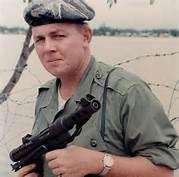 Joe Galloway News Correspondent during Vietnam War