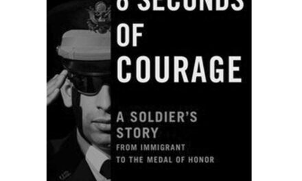 Medal of Honor Recipient Flo Groberg's Story, Toys for Tots and Female Veterans Stand Down