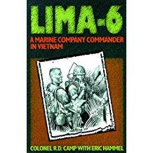Lima-5 US Marines Vietnam Tet
