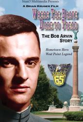 Bob Arvin Story