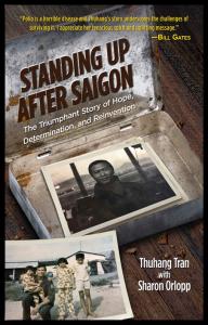 Standing Up After Saigon