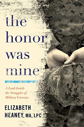 """""""The Honor Was Mine"""" with Elizabeth Heaney"""
