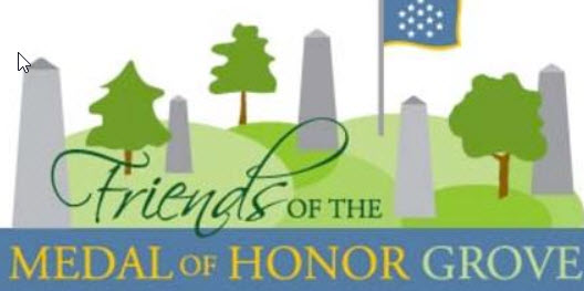 Friends of the MOH Grove