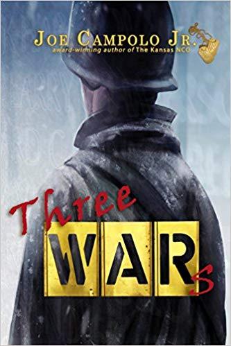 Three Wars Joe Campolo