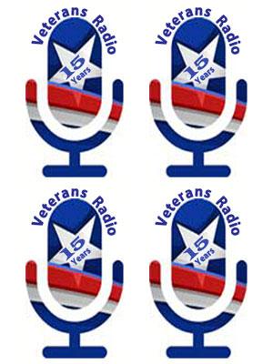 Veterans Radio 15th Anniversary Program