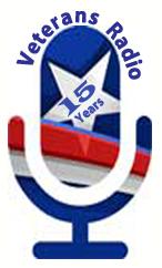 Veterans Radio 15th Anniversary