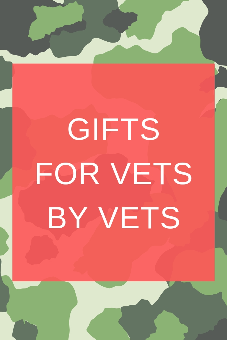Gifts for Vets by Vets