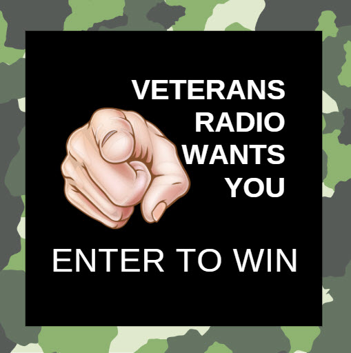 Veterans Radio Wants You! Enter to Win