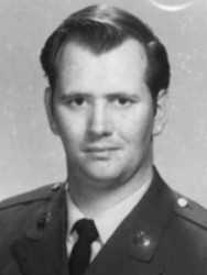 Sgt Allen Lynch Chicago IL US Army Vietnam