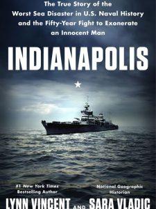 Indianapolis Lynn Vincent